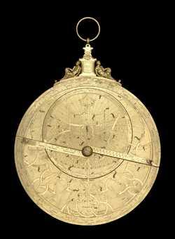 small image of Arsenius astrolabe