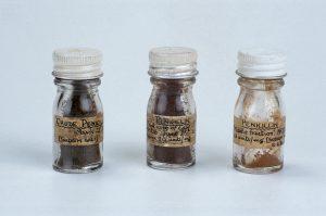 Penicillin Specimen (inv. no. 16920)