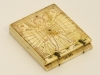 Diptych dial by Georg Hartmann, Nuremberg, 1562