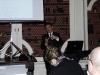 Alexander Boksenberg Lecture 1