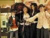 Steampunk Live Mannequins