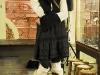 Steampunk Live Mannequin