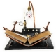 Steampunk Next Generation: Book Reader