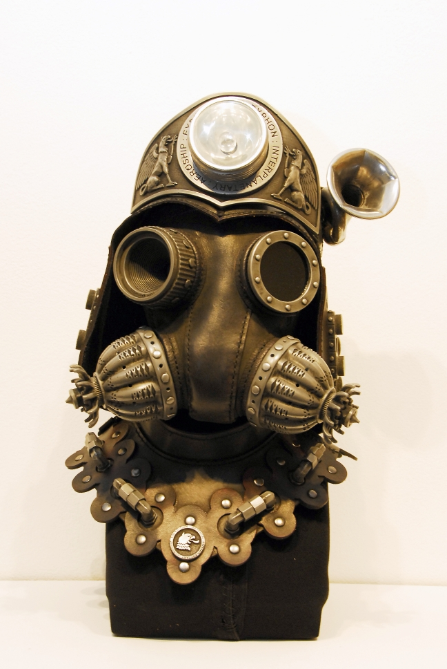 Steampunk Displays (steamgallery-016s)