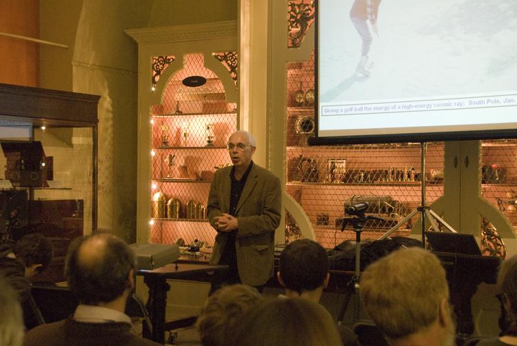 Alan Watson: Lecture 1
