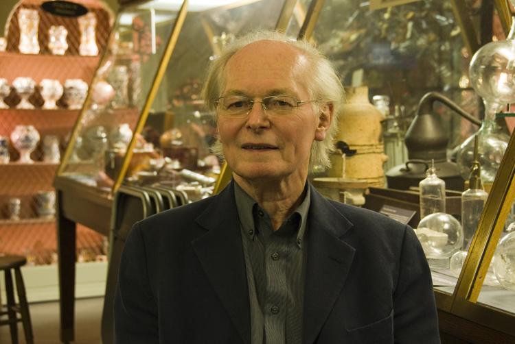 Alan Watson: Lecture 2