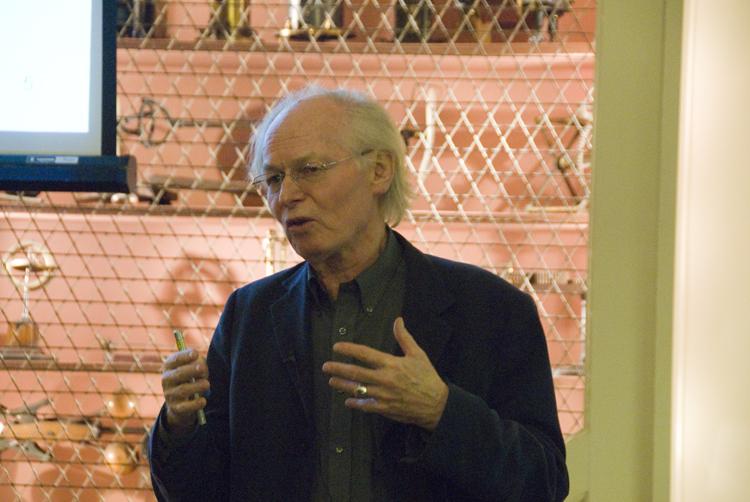Alan Watson: Lecture 3