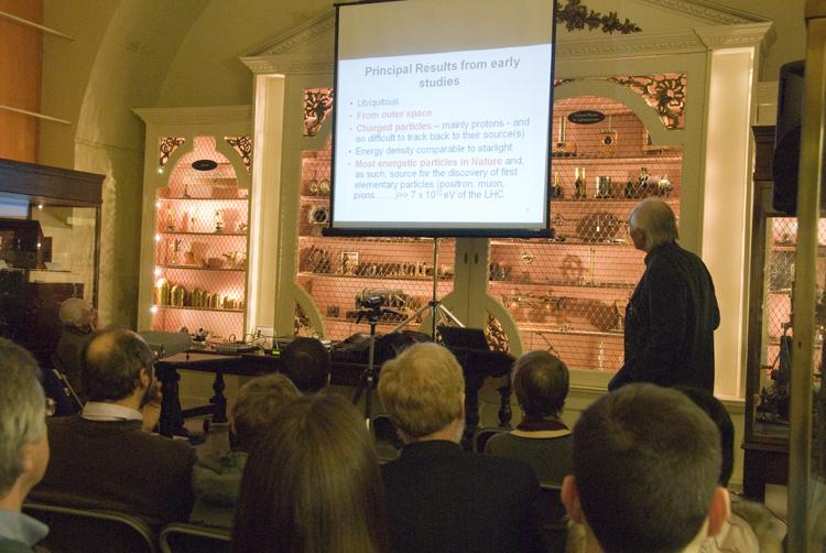 Alan Watson: Lecture 4