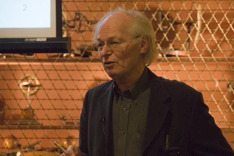 Alan Watson: Lecture 5