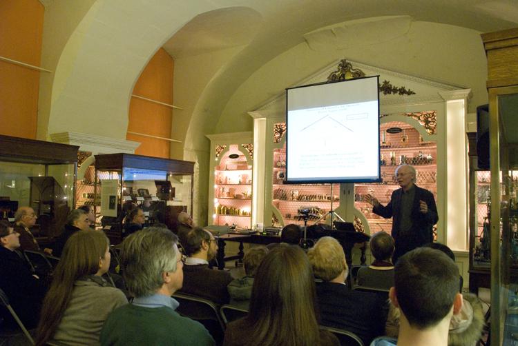 Alan Watson: Lecture 6