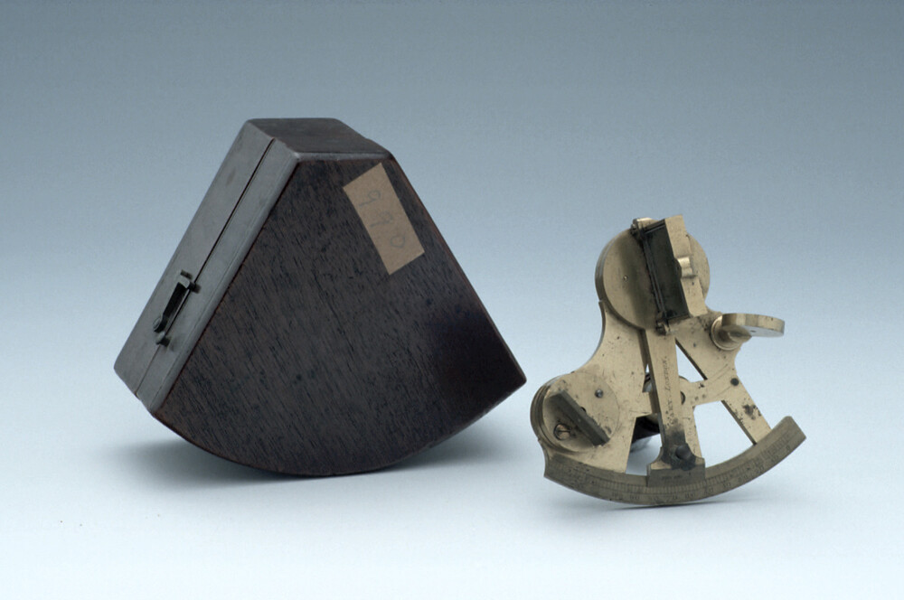 preview image for Miniature Sextant, by Cary, London, Early 19th Century