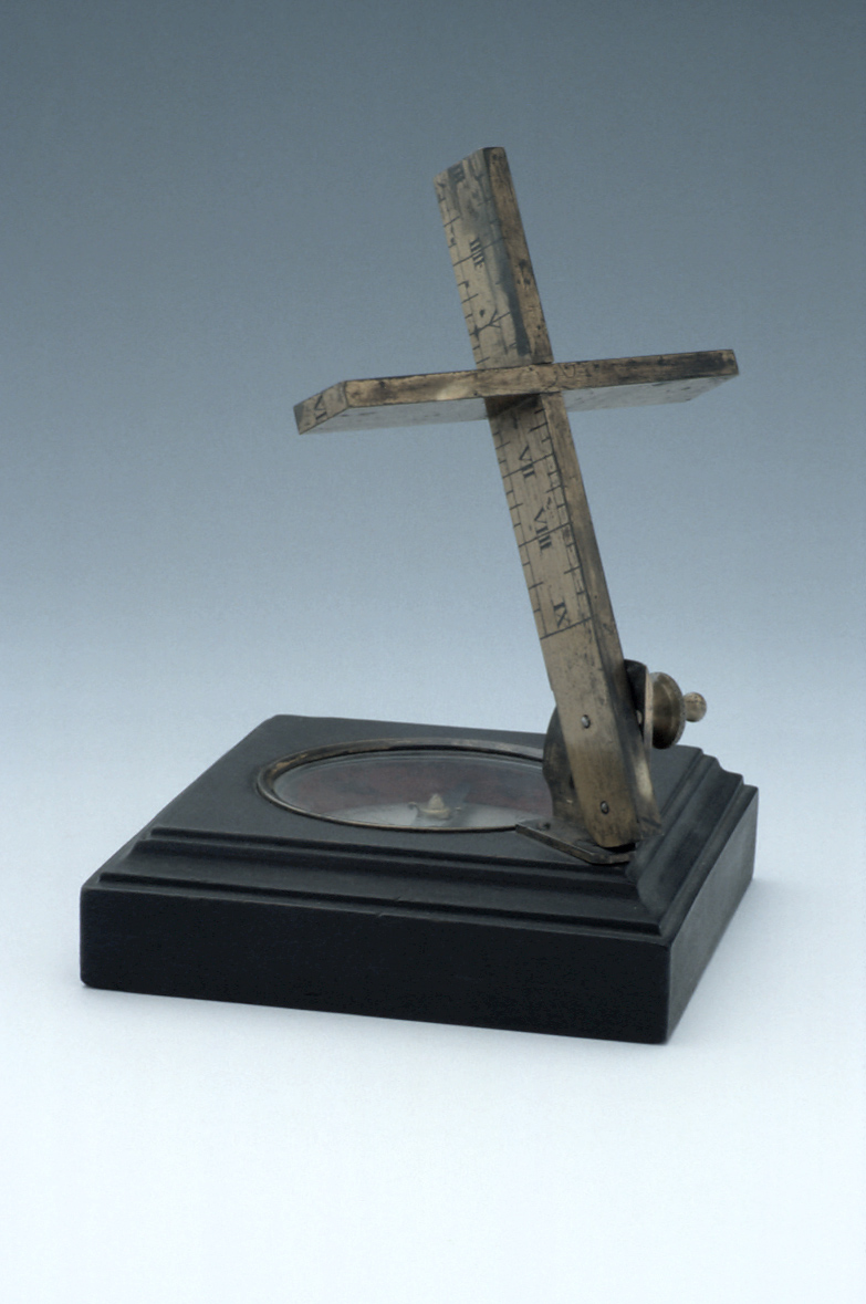 preview image for Crucifix Dial, by Edmund Culpeper, London, 18th Century