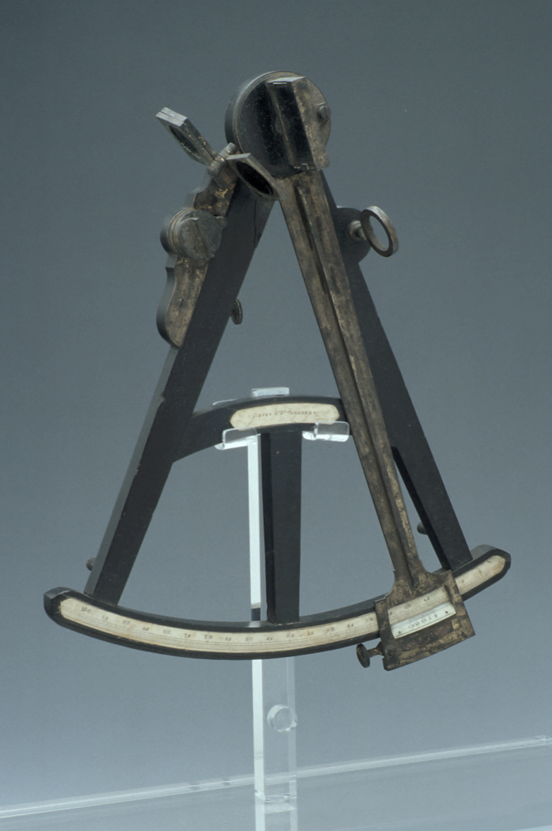 preview image for Octant, by Norie & Co., London, 1816-1839