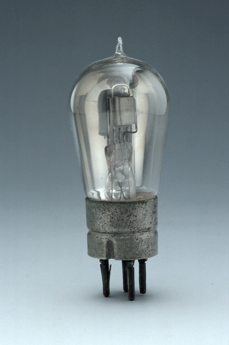 preview image for Radio Valve R5V, by Marconi Osram Valve Co., London, c. 1923