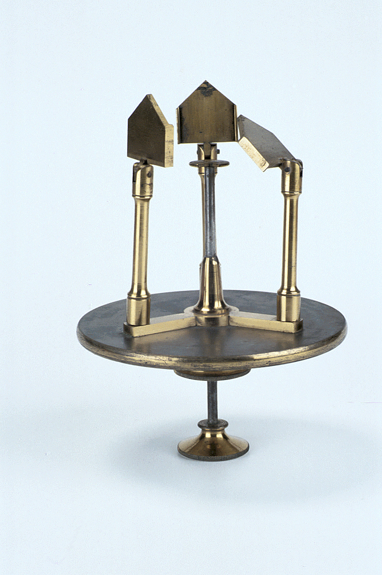preview image for Guinea and Feather Apparatus, Late 18th Century