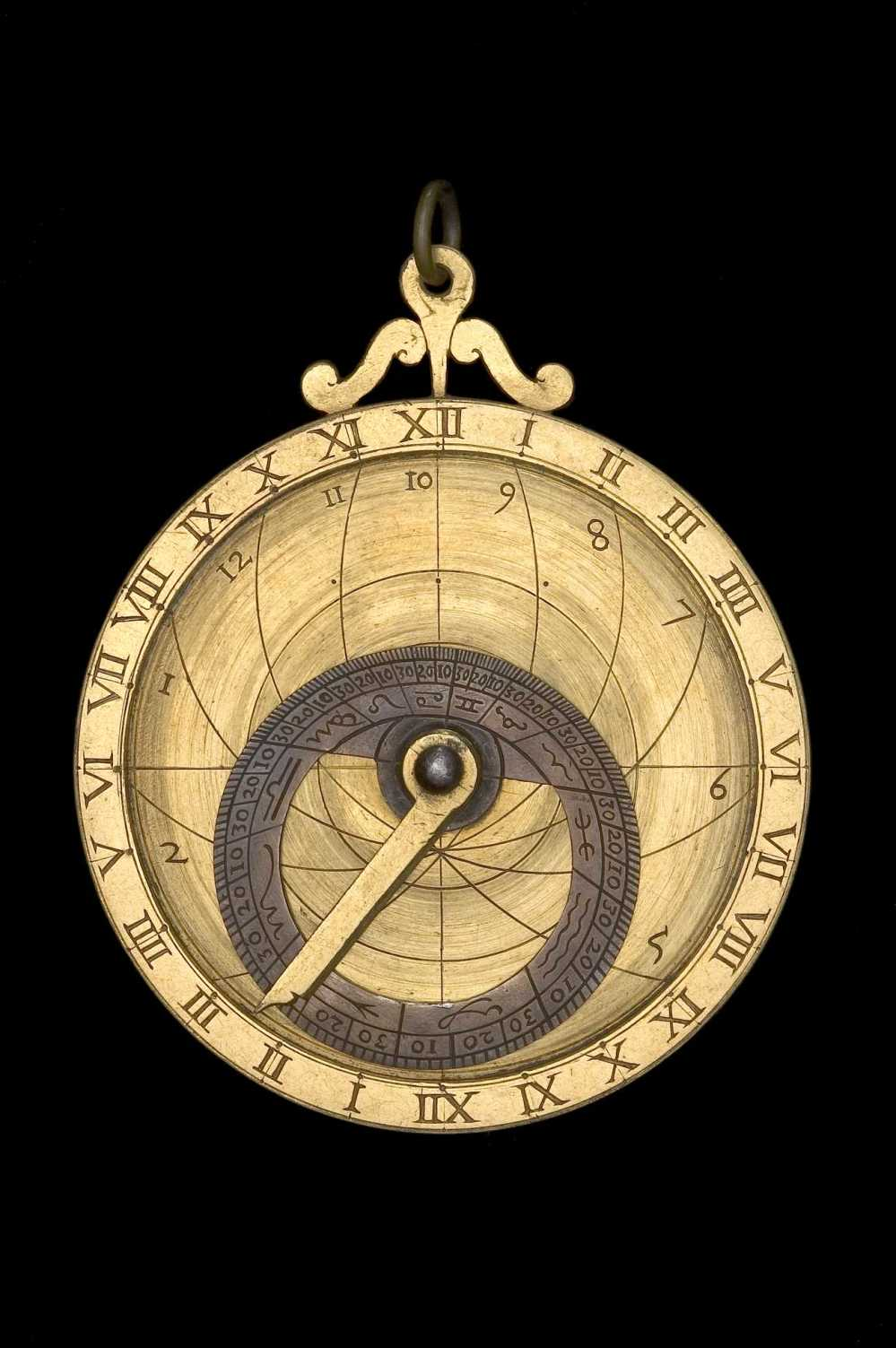 preview image for Fake? Astrological Astrolabe