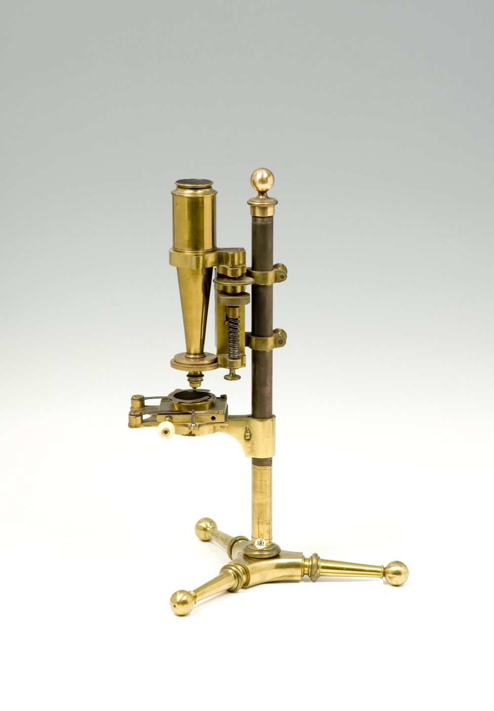 preview image for Compound Microscope