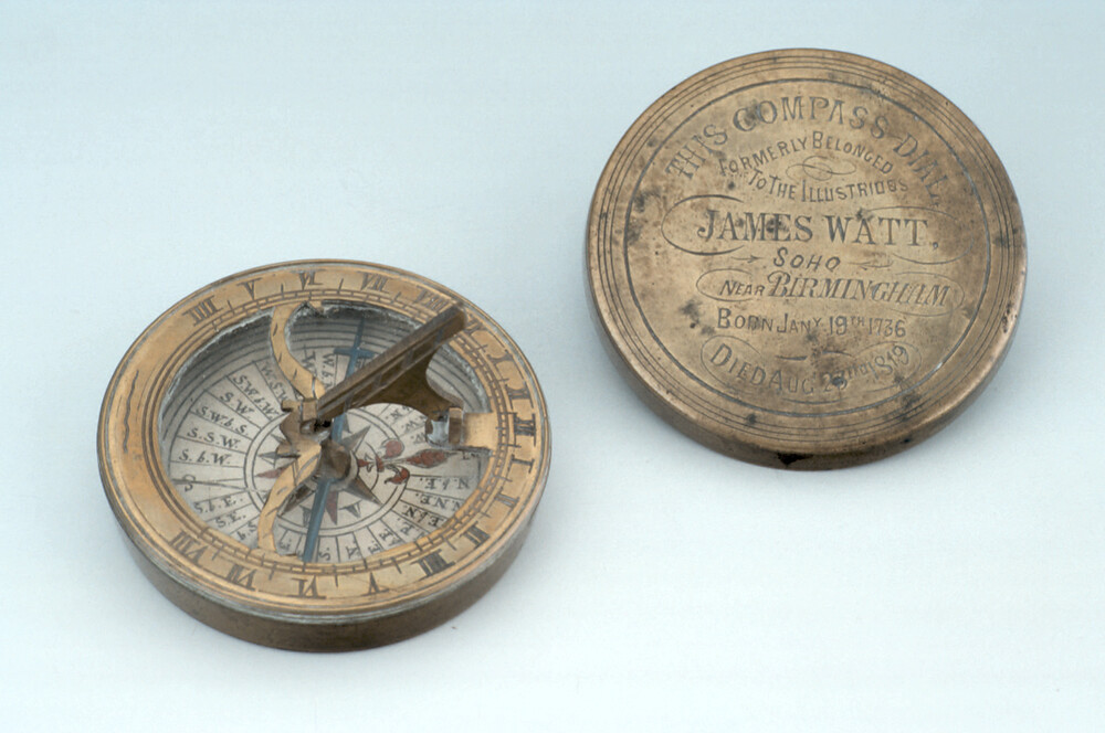 preview image for Horizontal Dial, English, 18th Century