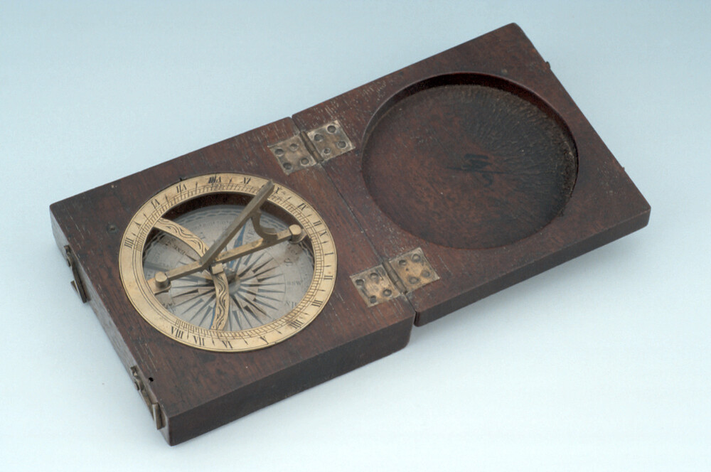 preview image for Horizontal Dial, English, 19th Century
