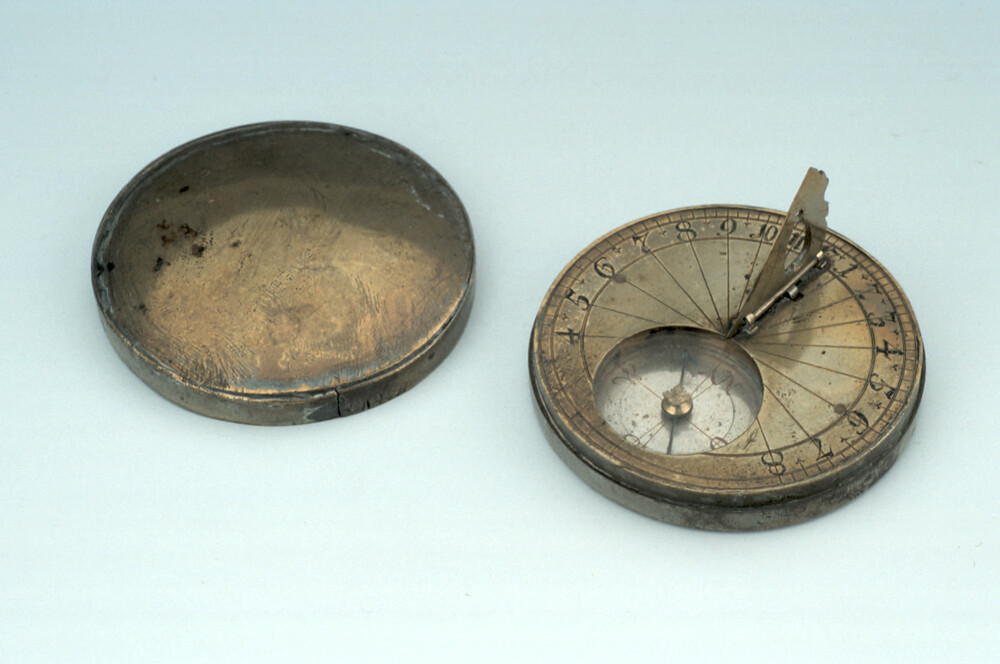 preview image for Horizontal Dial, German, c.1710?