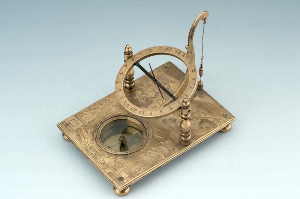 preview image for Equinoctial Dial, ?German, 17th Century