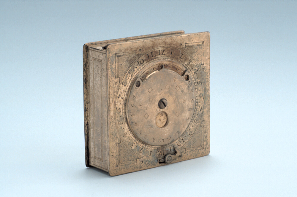 preview image for Horizontal Dial, Italian?, 16th Century