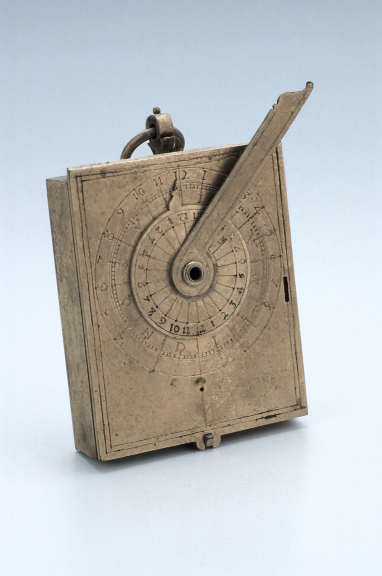 preview image for Astronomical Compendium, French?, 17th Century