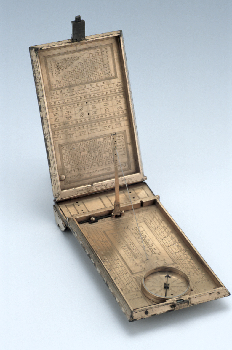 preview image for Astronomical Compendium, by Erasmus Habermel, Prague, Late 16th Century