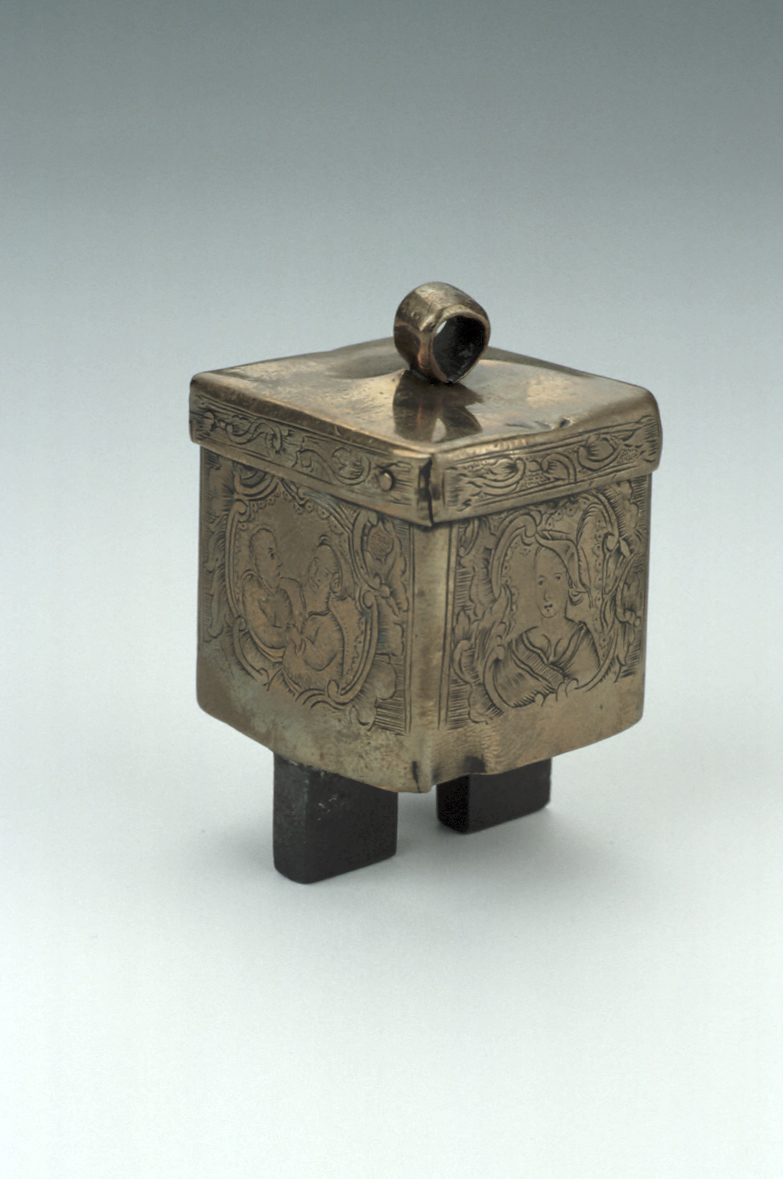 preview image for Lodestone, French?, c. 1700
