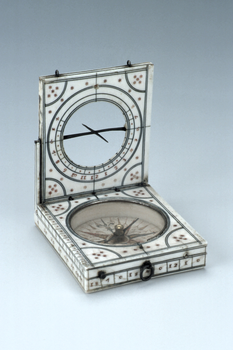 preview image for Equinoctial Dial, Spanish?, 1619