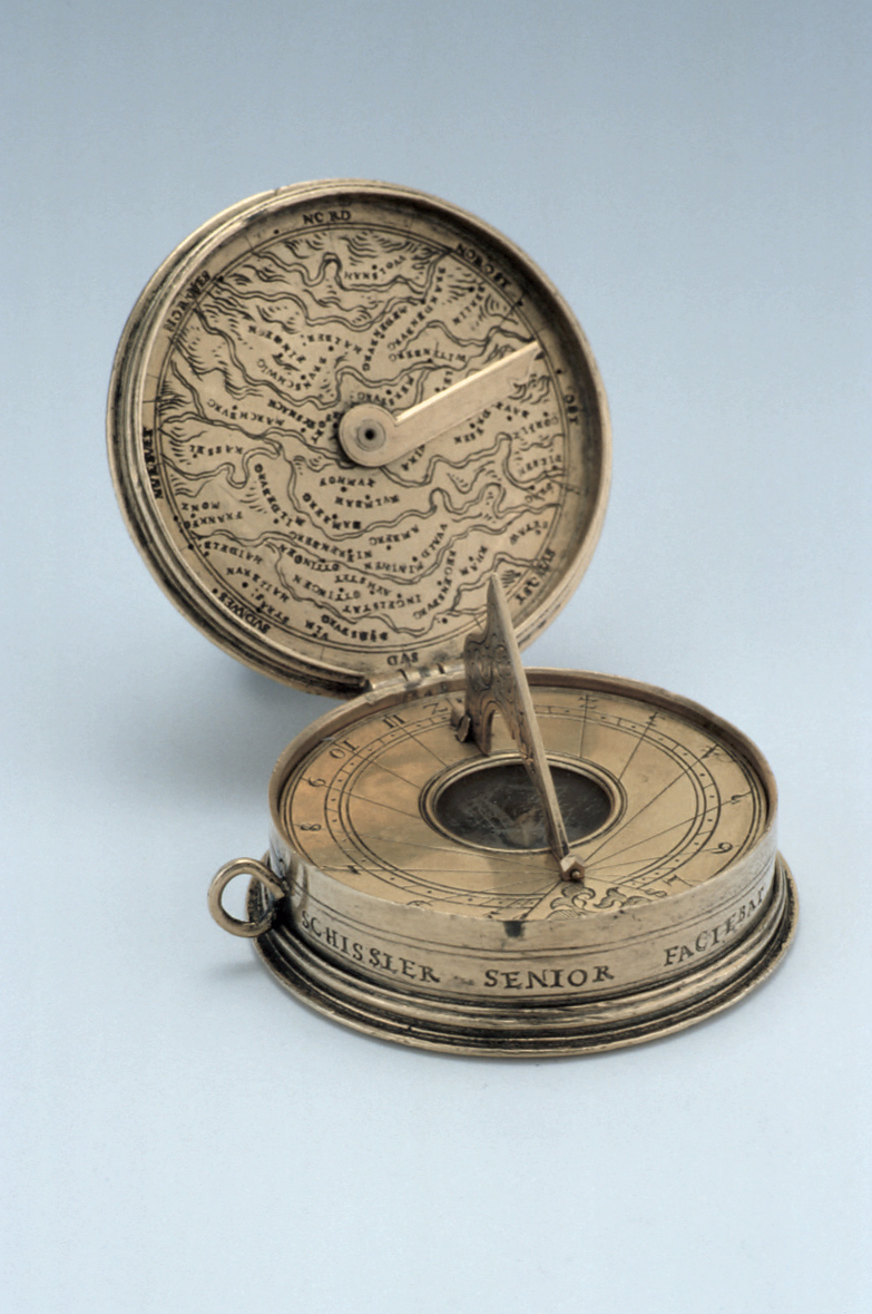preview image for Astronomical Compendium, by Christoph Schissler, Augsburg, 1608