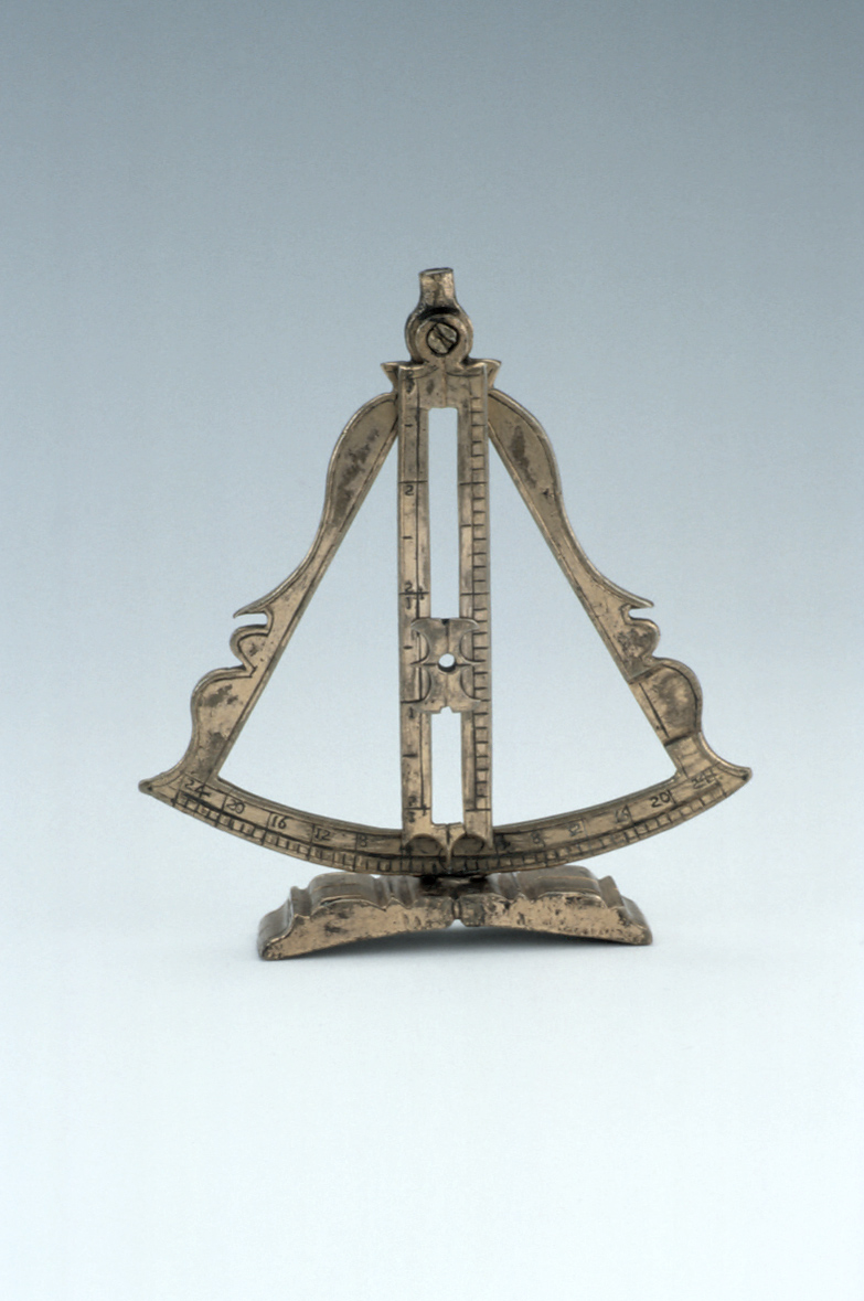 preview image for Gunner's Level and Sight, German?, c. 1600