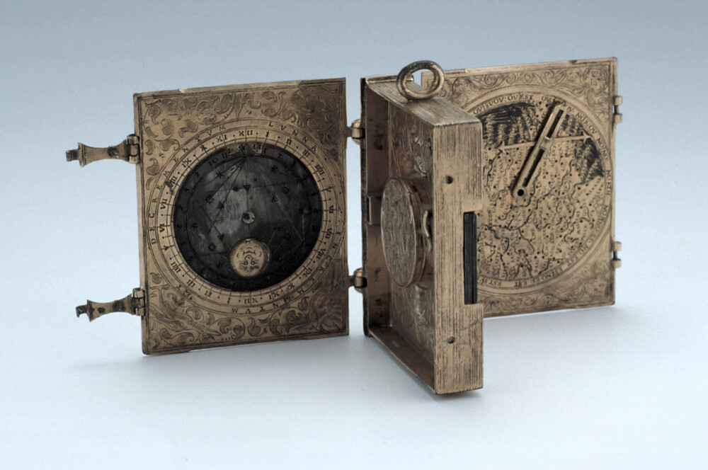 preview image for Astronomical Compendium, by Christoph Schissler?, Augsburg, Later 16th Century