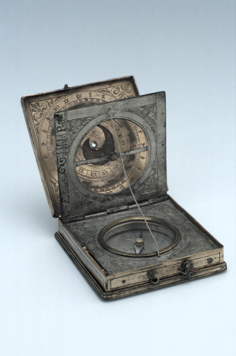 preview image for Astronomical Compendium, by Josua Habermel, German, Late 16th Century