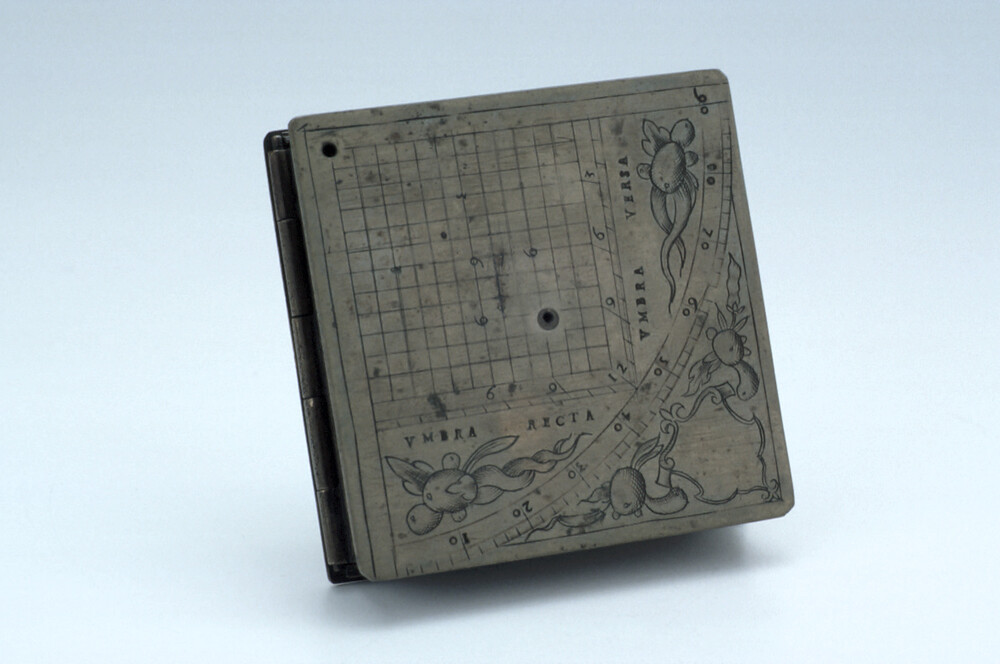 preview image for Astronomical Compendium, by Tobias Volckmer, German, 1584