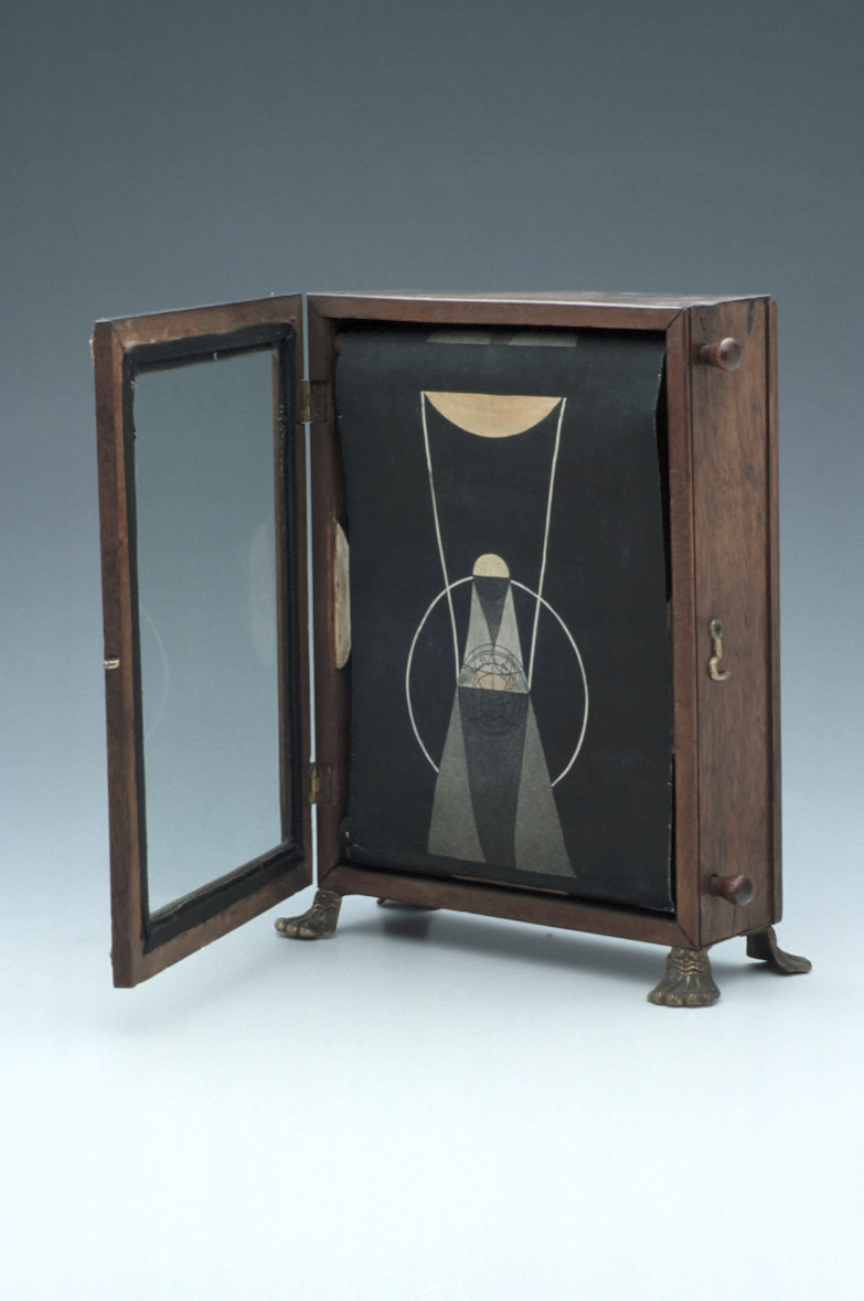 preview image for Astronomical Demonstration Device, English, 1817