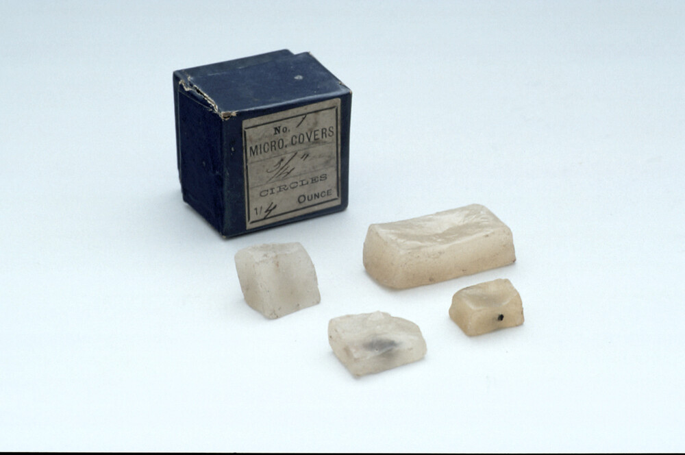 preview image for Paraffin Wax in Box, Early 20th Century