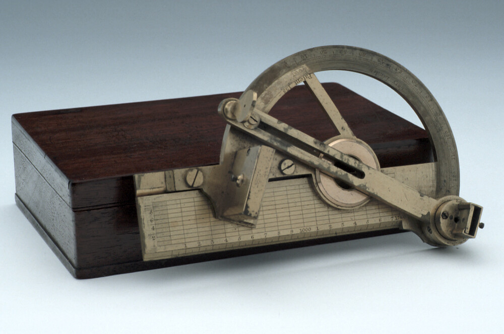 preview image for Douglas Reflecting Protractor, by Cary, London, Early 19th Century