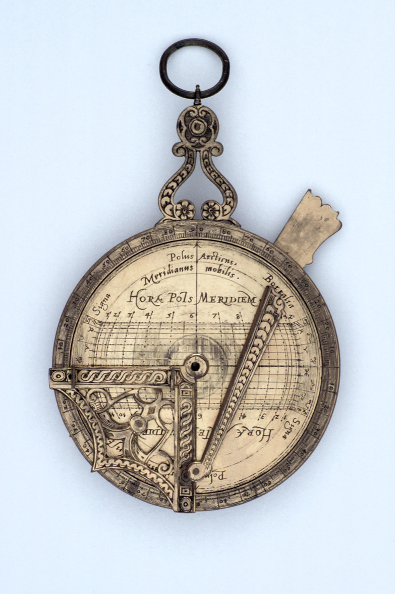 preview image for Nocturnal and Sundial, Rome, 1578