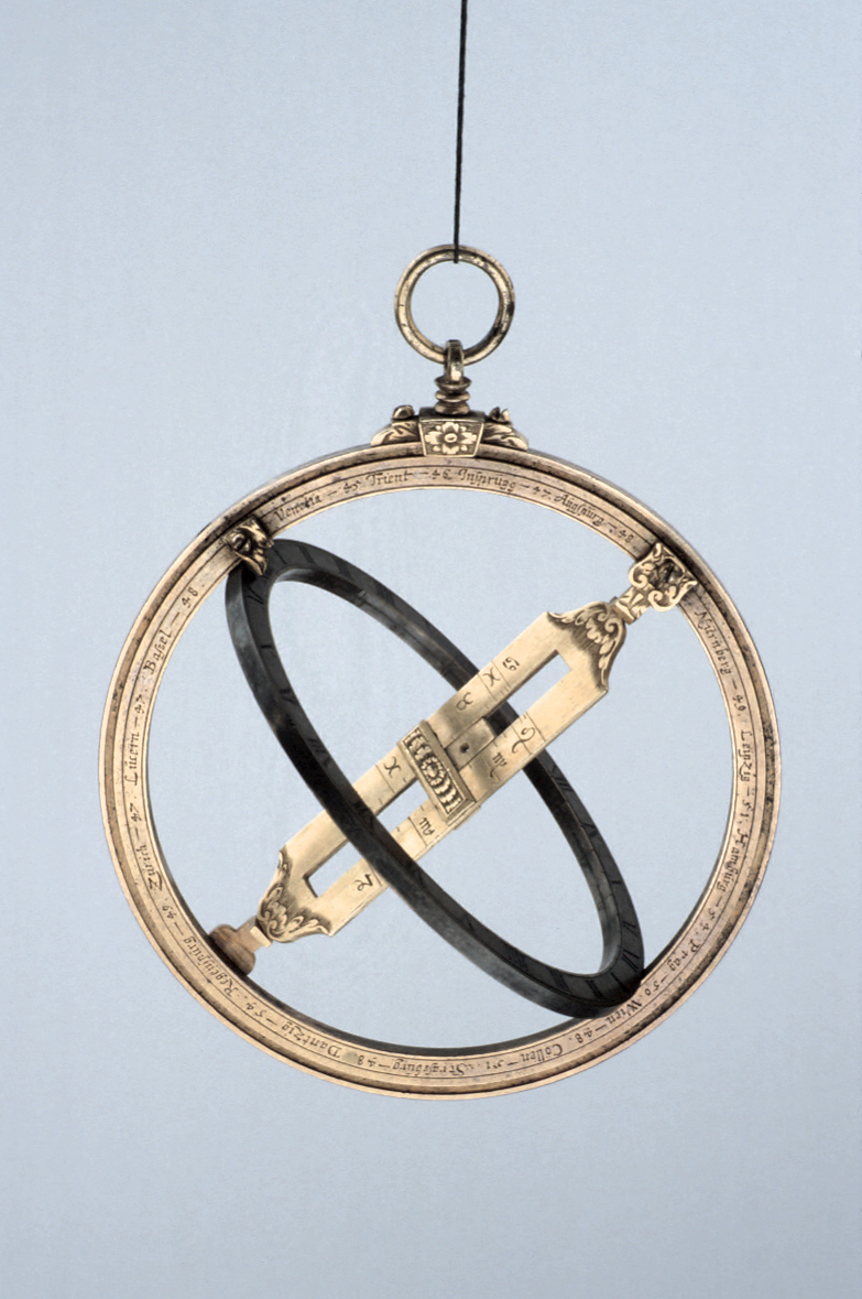 preview image for Equinoctial Ring Dial, Italian?, Late 17th Century?