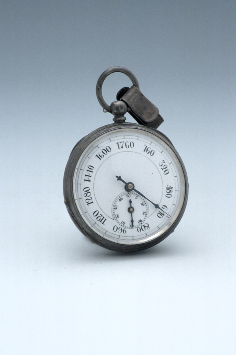 preview image for Pedometer, by FWR, Swiss, Post 1882