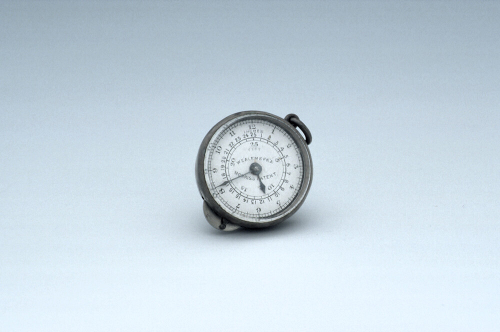 preview image for Chartometer, by Wealemefna Morris, Late 19th Century