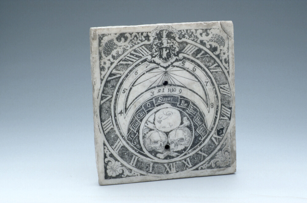 preview image for Stone Horizontal Dial, Swiss, Late 19th Century?