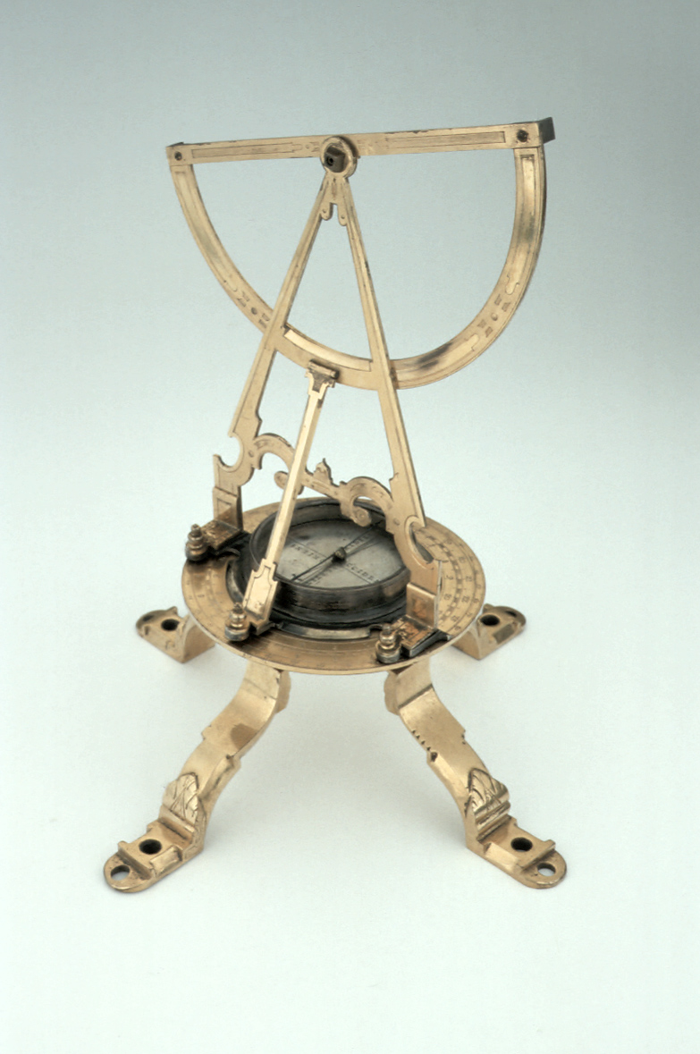 preview image for Altazimuth Theodolite, by Erasmus Habermel, Prague, Late 16th Century