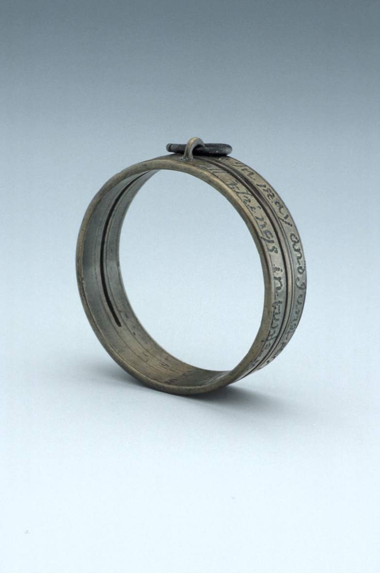 preview image for Ring Dial, by T. W., English, c. 1700