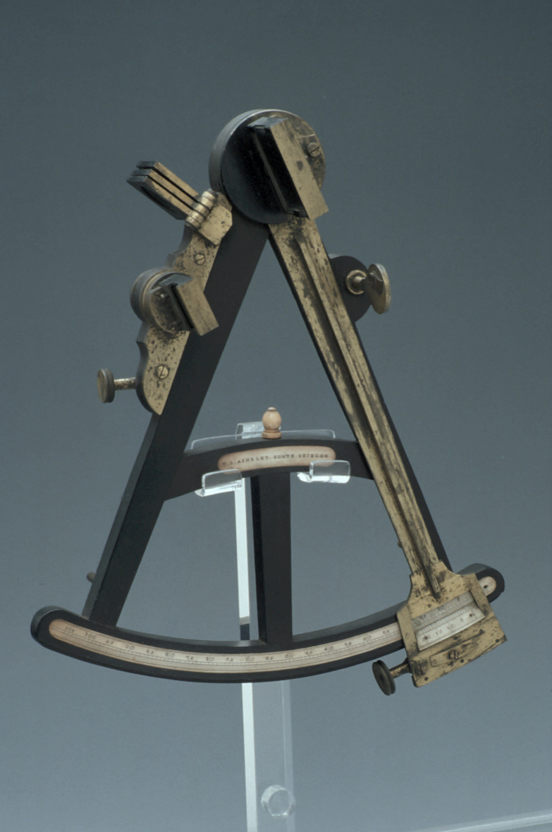 preview image for Octant, by T.L. Ainsley, South Shields, Early 19th Century