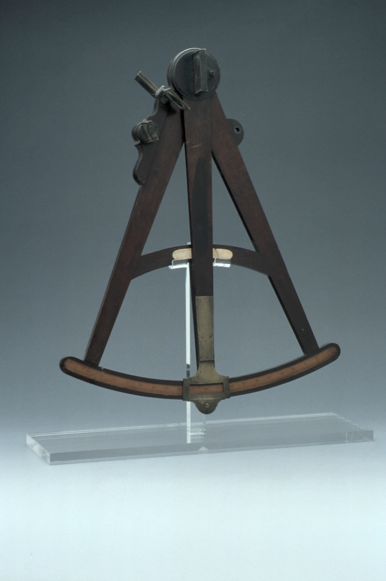 preview image for Octant, English, Later 18th Century