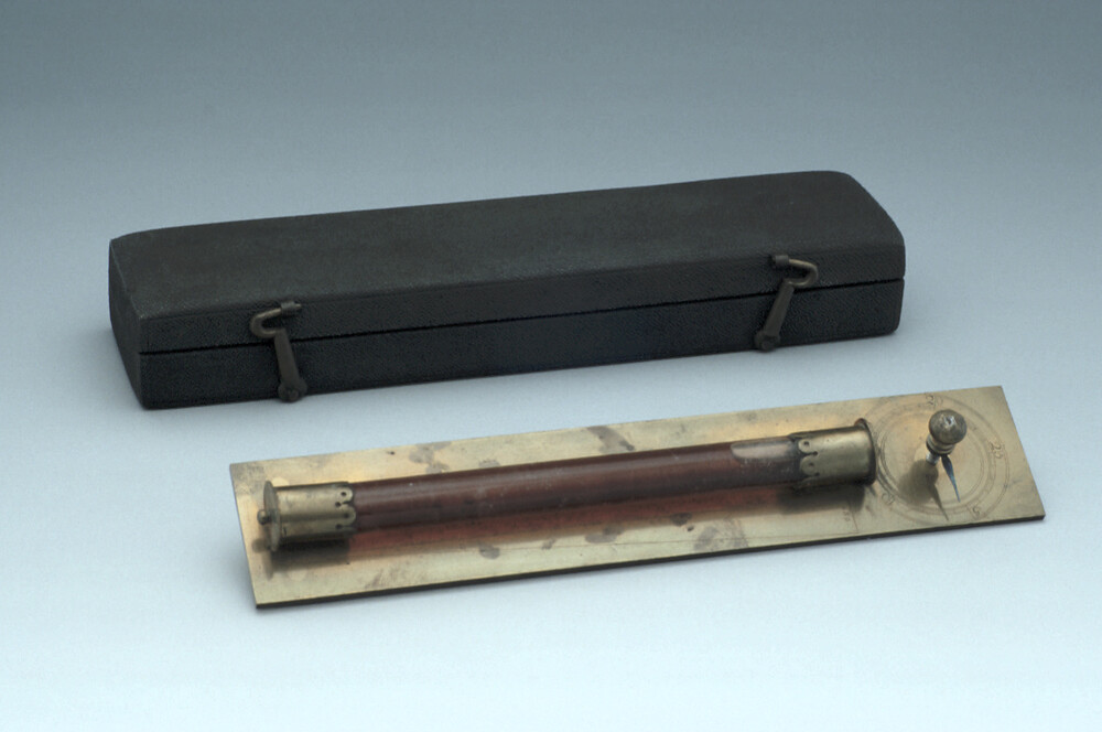 preview image for Spirit Level, English?, c. 1700