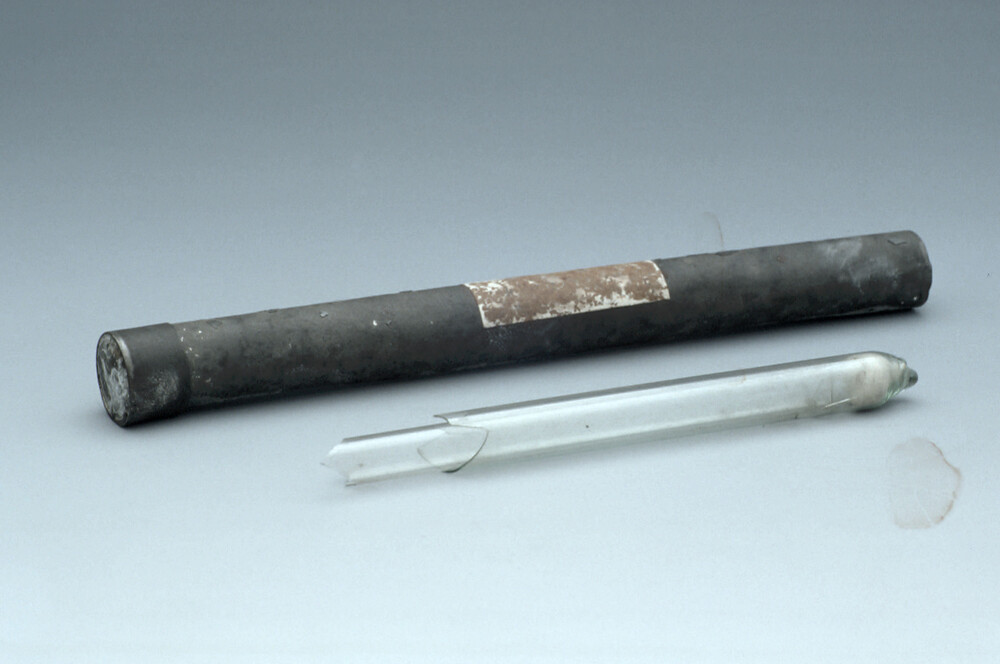 preview image for Glass Specimen or PreparationTubes for a Microscope, England, Early18th Century