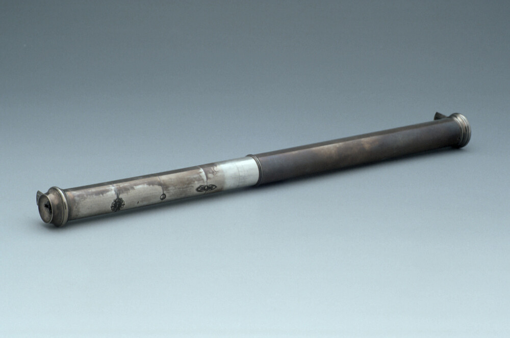 preview image for Terrestial Refracting Telescope, English, c. 1725